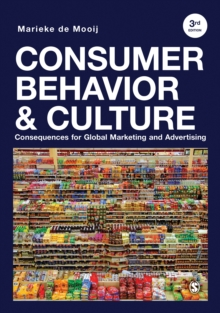 Consumer Behavior and Culture : Consequences for Global Marketing and Advertising, PDF eBook