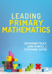 Leading Primary Mathematics, EPUB eBook