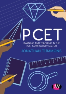 PCET : Learning and teaching in the post compulsory sector, EPUB eBook