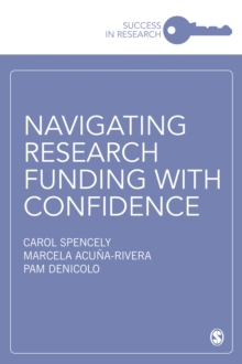 Navigating Research Funding with Confidence, EPUB eBook