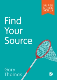 Find Your Source, Paperback / softback Book