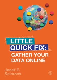 Gather Your Data Online : Little Quick Fix, Paperback / softback Book
