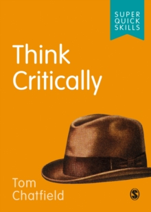 Think Critically, EPUB eBook