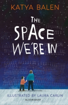 The Space We're In, Hardback Book