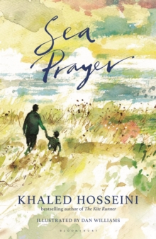 Sea Prayer : The Sunday Times and New York Times Bestseller, Hardback Book