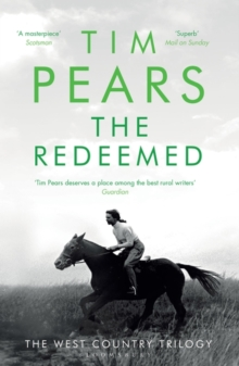 The Redeemed : The West Country Trilogy, Paperback / softback Book