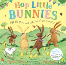 Hop Little Bunnies : Board Book, Board book Book