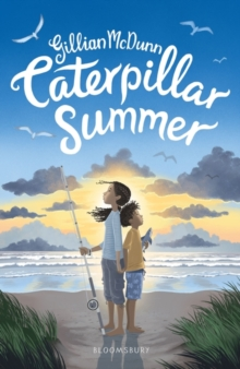 Caterpillar Summer, Paperback / softback Book