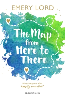 The Map from Here to There, Paperback / softback Book