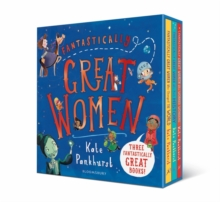 Fantastically Great Women Boxed Set : Gift Editions, Multiple copy pack Book