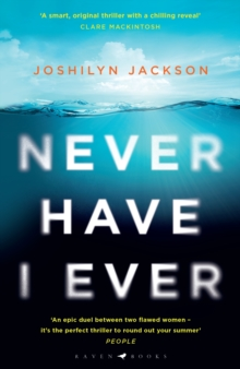"Never Have I Ever : ""Like DESPERATE HOUSEWIVES meets KILLING EVE"", EPUB eBook"