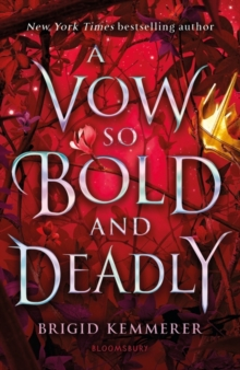 A Vow So Bold and Deadly, Paperback / softback Book