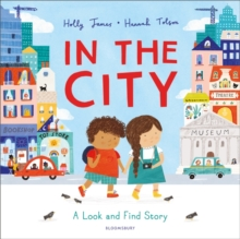In the City, Paperback / softback Book