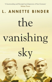 The Vanishing Sky, Hardback Book