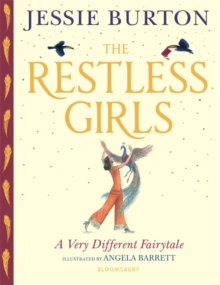 The Restless Girls, Paperback / softback Book