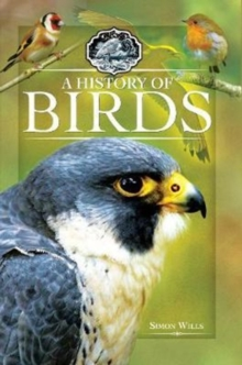 A History of Birds, Paperback Book