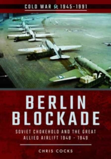 Berlin Blockade, Paperback / softback Book