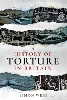 A History of Torture in Britain, EPUB eBook