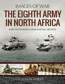The Eighth Army in North Africa, Paperback / softback Book
