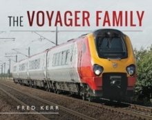 The Voyager Family, Hardback Book