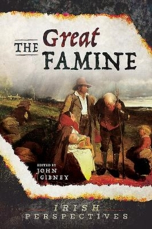 The Great Famine, Paperback / softback Book