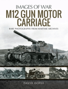 M12 Gun Motor Carriage, PDF eBook