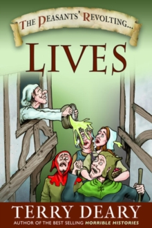 The Peasants' Revolting Lives, Paperback / softback Book