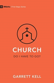 Church - Do I Have to Go?, Paperback / softback Book