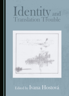 None Identity and Translation Trouble, PDF eBook