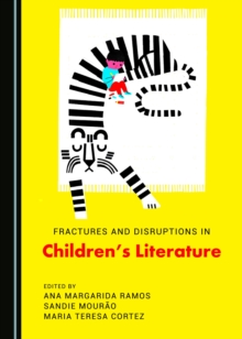 None Fractures and Disruptions in Children's Literature, PDF eBook