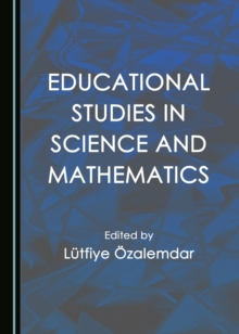 None Educational Studies in Science and Mathematics, PDF eBook