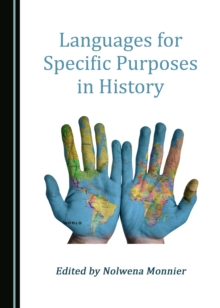 None Languages for Specific Purposes in History, PDF eBook