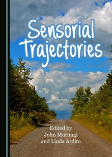 None Sensorial Trajectories, PDF eBook