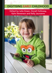 None Digitising Early Childhood, PDF eBook