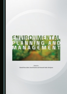 None Environmental Planning and Management, PDF eBook