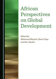 None African Perspectives on Global Development, PDF eBook