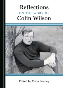 None Reflections on the Work of Colin Wilson, PDF eBook