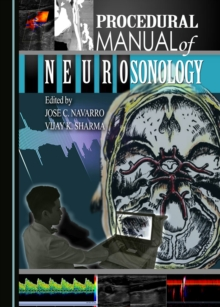 None Procedural Manual of Neurosonology, PDF eBook