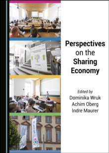 None Perspectives on the Sharing Economy, PDF eBook