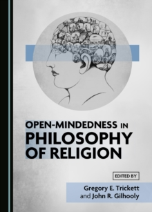 None Open-mindedness in Philosophy of Religion, PDF eBook