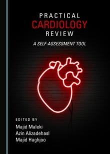 None Practical Cardiology Review : A Self-assessment Tool, PDF eBook