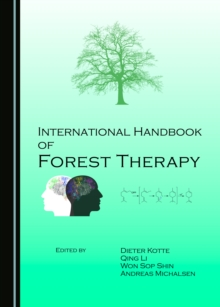 None International Handbook of Forest Therapy, PDF eBook