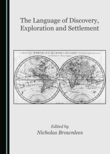 The Language of Discovery, Exploration and Settlement, PDF eBook