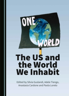 The US and the World We Inhabit, PDF eBook