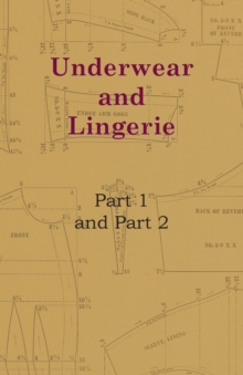 Underwear And Lingerie - Underwear And Lingerie, Part 1, Underwear And Lingerie, Part 2, EPUB eBook