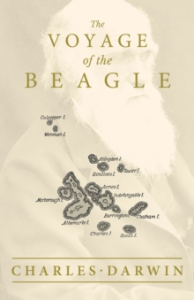 The Voyage of the Beagle, EPUB eBook