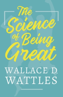 The Science of Being Great, EPUB eBook