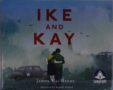 Ike and Kay, CD-Audio Book