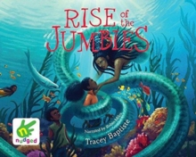 Rise of the Jumbies, CD-Audio Book