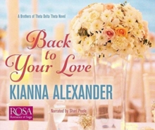 BACK TO YOUR LOVE, CD-Audio Book